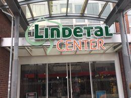 Eingang Center