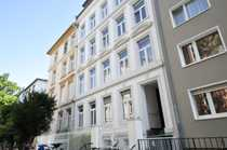 Exklusive Altbauwohnung im Westend - Frankfurt