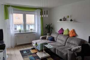 2.5 Zimmer Wohnung in Ludwigshafen am Rhein