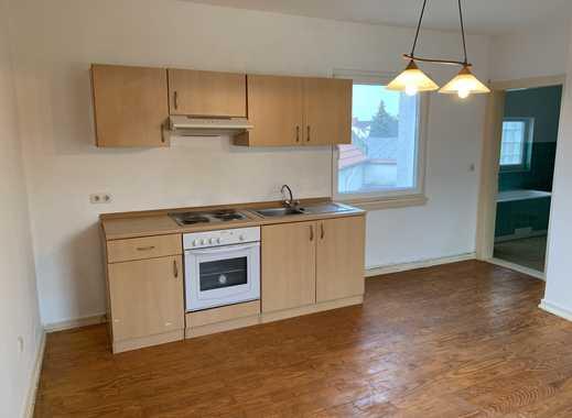 Vollständig renovierte 2-Zimmer-Wohnung mit EBK in Worms - Rheindürkheim