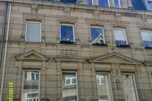 2 Zimmer Wohnung in Fürth