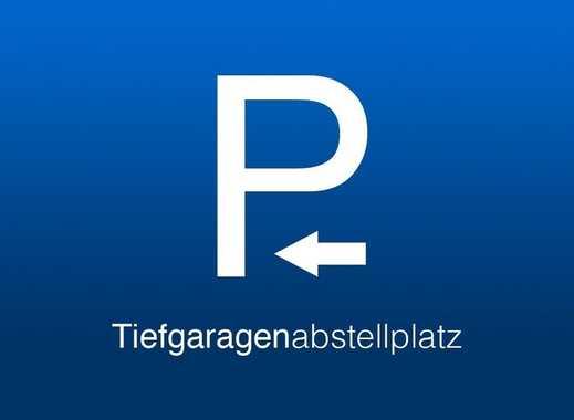 TG-Stellplatz mit Funkfernbedienung in F-Schwanheim, nahe Flughafen!