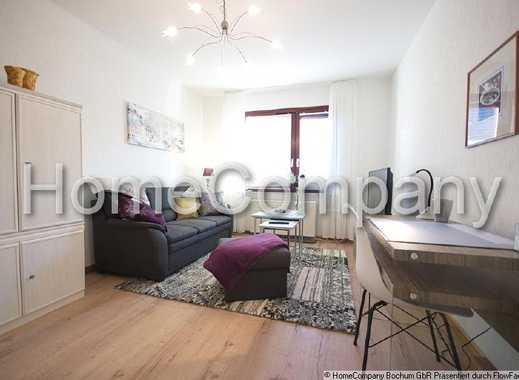 Komfortable Wohnung mit Balkon in attraktiver und sehr zentraler Lage