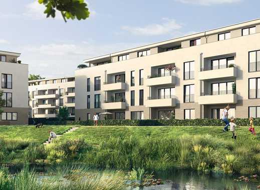 Entspannt Zuhause, schnell in der City - Wohnen in Duisburg Großenbaum