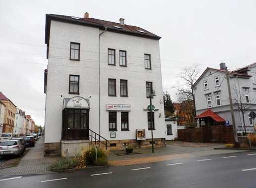 Gaststätte mit Pension und Betreiberwohnung in Gotha