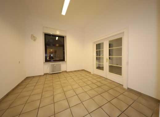 Köln-Sülz, Sülzgürtel, Teileigentum 5 1/2 Zimmer mit Balkon zur Gartenseite