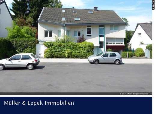 Junkersdorf! Erdgeschoss-Refugium mit Garten und eigenem Eingang!
