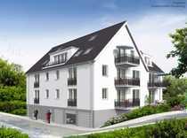 NEUBAU 3-Zimmer-Eigentumswohnung in Stuttgart-Uhlbach