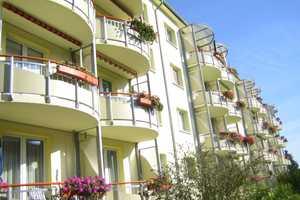 3 Zimmer Wohnung in Güstrow (Kreis)