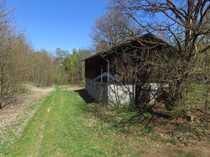 Dreiburgenland schönes Freizeitgrundstück mit Wald