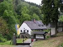 Großzüg. idyllisches Mühlenanwesen
