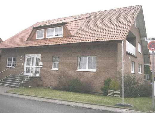 Helle Dachgeschosswohnung 2 Zimmer in ruhiger Lage, Marsberg Essentho