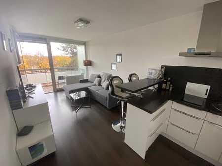 Top Apartment (möbliert) mit Loggia in München, Perlach in Perlach (München)