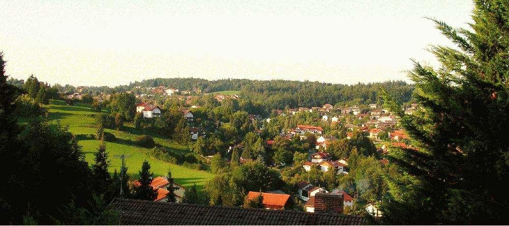 Zentral gelegenes und renoviertes Appartement sucht Nachmieter in Bad Griesbach im Rottal