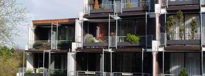 Modernes Wohnen in zentrumsnaher Lage