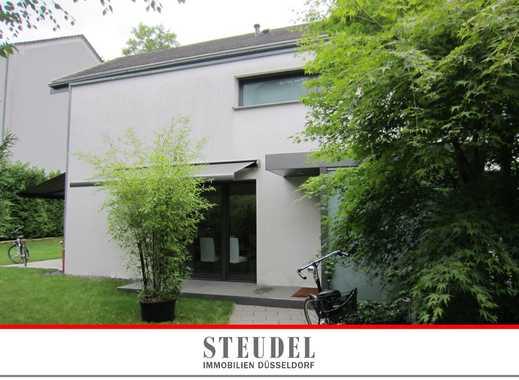 modernes Einfamilienhaus in Golzheim - TOP Zustand!!