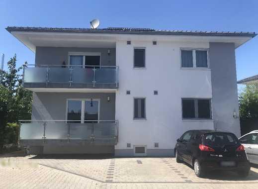 Gepflegte 4-Zimmer-OG-Wohnung mit Balkon in einer Top Lage