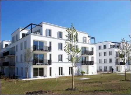GENUSSLAGE ÜBER DEN DÄCHERN VON MÜNCHEN-NEUHAUSEN in Neuhausen (München)