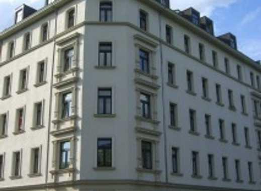 Single Apartment Nähe Leipziger Zentrum