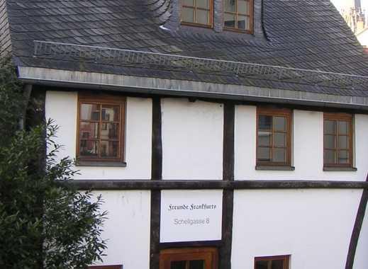 Galerie- /Ausstellungsfläche im ältesten Fachwerkhaus Frankfurts