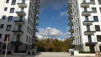 Bild 3-Zimmer-Wohnung im Herzen von Berlin - Neubau!