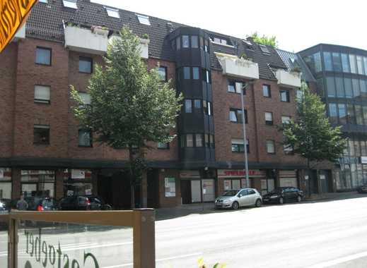 Topp 2 Z.--Wohnung m. Aufzug,  südl.City/Kreuzviertel