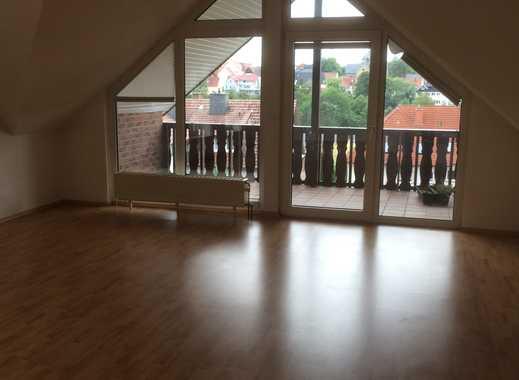 3 Zimmer Wohnung in Büren
