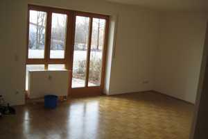 1 Zimmer Wohnung in Mühldorf am Inn (Kreis)