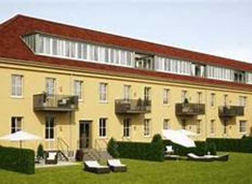 Neu! Erstbezug in Berlin-Staaken! Tolle Wohnungen mit hochwertiger Ausstattung in Grünlage!