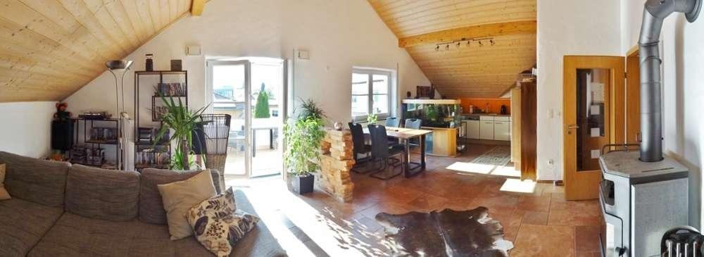 **Ein bezauberndes zu Hause... 4-Zi-Wohnung in Niederwinkling zu vermieten** in