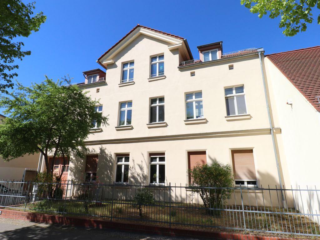 Potsdam Wohnung