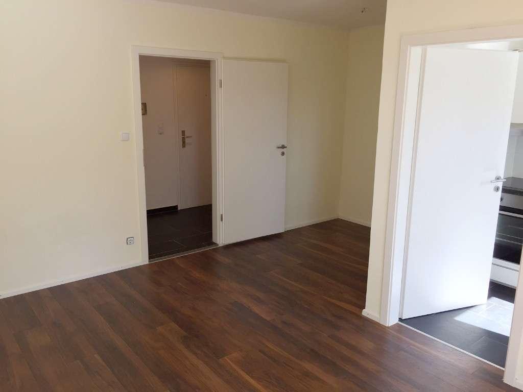 gut geschnittene 1 Zimmer Whg, saniert, separate Küche, EBK, Schlafnische in Obergiesing (München)