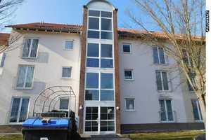 1 Zimmer Wohnung in Saalekreis