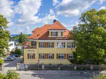 Historische Stadtvilla