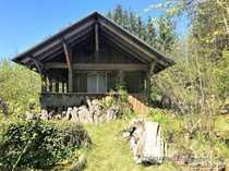 Kanada-Blockhaus-Feeling - jetzt auch bei Buchloe -