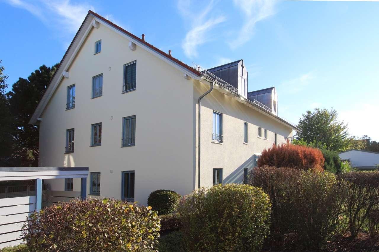 Schöne 2-Zimmer Wohnung mit Balkon in Ergolding in