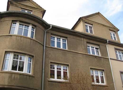 Freundliche 2 Zimmerwohnung im Dachgeschoss in Luckenwalde - provisionsfrei zu vermieten.