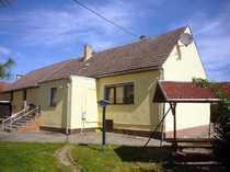 Einfamilienhaus mit Ausbaureserve