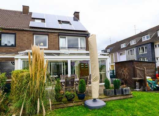 Schönes, geräumiges Haus mit fünf Zimmern in Düsseldorf, Rath