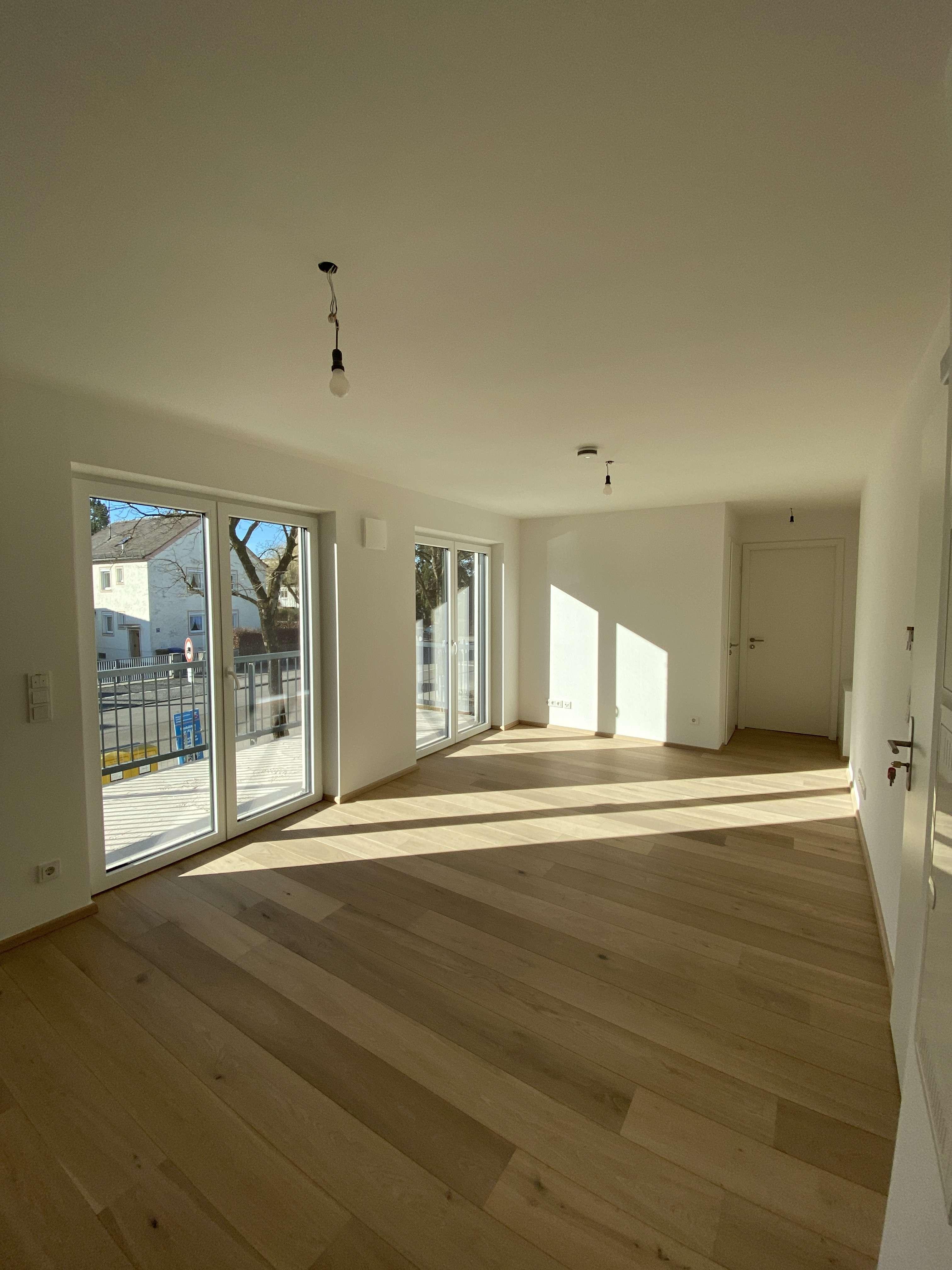 NEUBAU ERSTBEZUG * TOP Ausstattung - 2-Zimmer-Wohnung in gehobener Ausstattung in Pasing (München)
