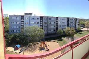 1 Zimmer Wohnung in Neubrandenburg