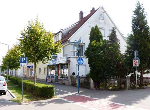 Wohn-Geschäftshaus / Heidenheim Innenstadt