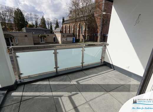 Neubau trifft auf Eleganz: Hochwertige 3-Zimmer-Wohnung mit stilvoller Ausstattung!