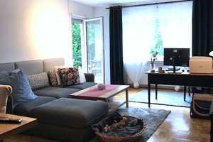 2 Zimmer Wohnung in Hochtaunuskreis