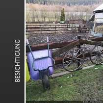 Bauernhaus mit Stall Scheune und