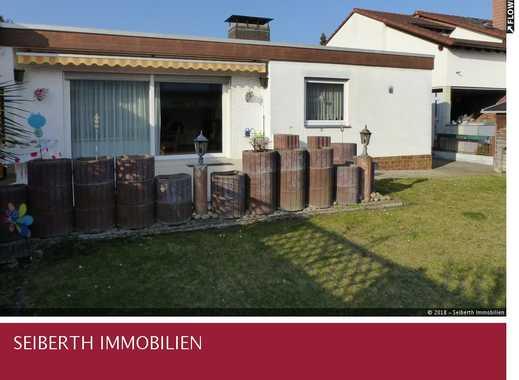 Massiver Bungalow mit Garten und Keller in ruhiger, begehrter Wohnlage in LU-Gartenstadt