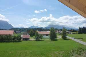 5 Zimmer Wohnung in Garmisch-Partenkirchen (Kreis)