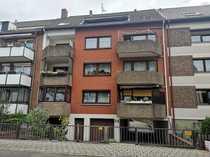 Gröpelingen 3 Zimmer-Eigentumswohnung mit Loggia