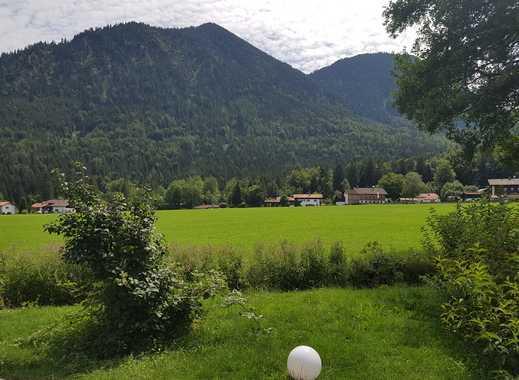 Wunderschöne Terrassenwohnung mit Garten und Alpenblick! Provisionsfrei direkt vom Eigentümer!