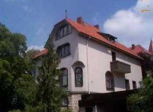 Topmöblierte Altbauwohnung in bester Lage Hildesheims